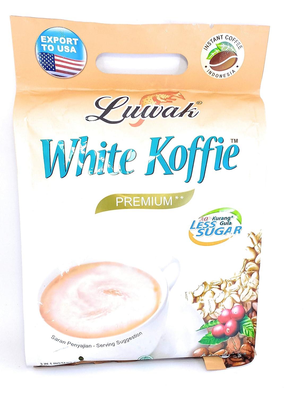 kopi luwak koffie