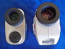 Amazon.com: Eric H.'s review of Caddytek Golf Laser Rangefinder with Slope...