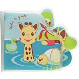 Sophie La Girafe 010401 - Libro de baño