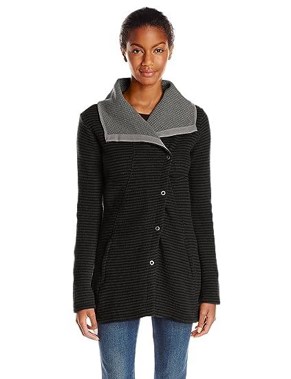 Amazon.com  prAna Women s Milana Jacket  Sports   Outdoors 6a9f0969b1c0f