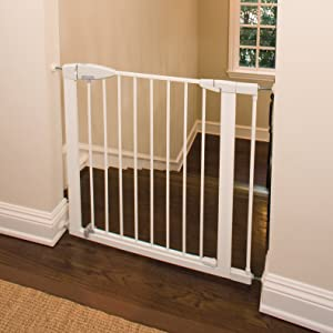 Munchkin Easy-Close Metal Safety Gate