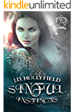 Sinful Instincts (Woodland Creek)