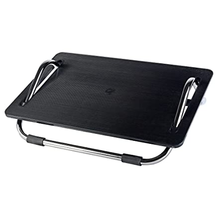 IKEA DAGOTTO - Foot-rest, black by Ikea: Amazon.it: Casa e cucina