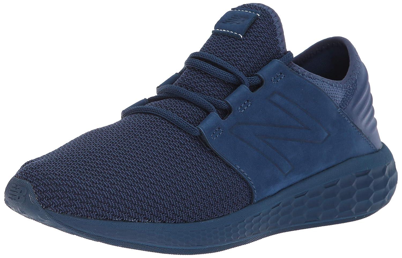 TALLA 43 EU. New Balance Fresh Foam Cruz V2 Knit, Zapatillas de Running para Hombre