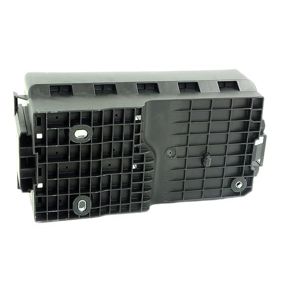 amazon com: 2006-10 hummer h3 lower fuse block cover 15887759: automotive