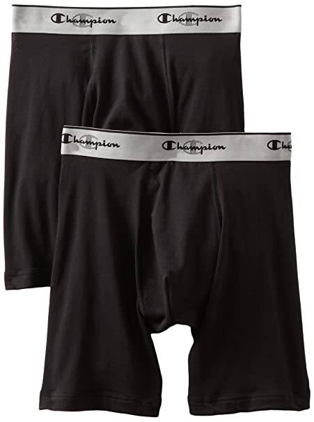 Costco] HOT!!! Champion Performance Boxer Briefs, 2 pack, 3