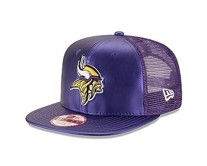 93320f1210a1c Equipo de la NFL elegante gorra 9 Fifty gorra