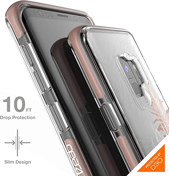 Gear4 Victoria Protective Case with Advanced Impact Protection by D3O