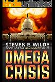 Omega Crisis (Gemini Gate Book 1)