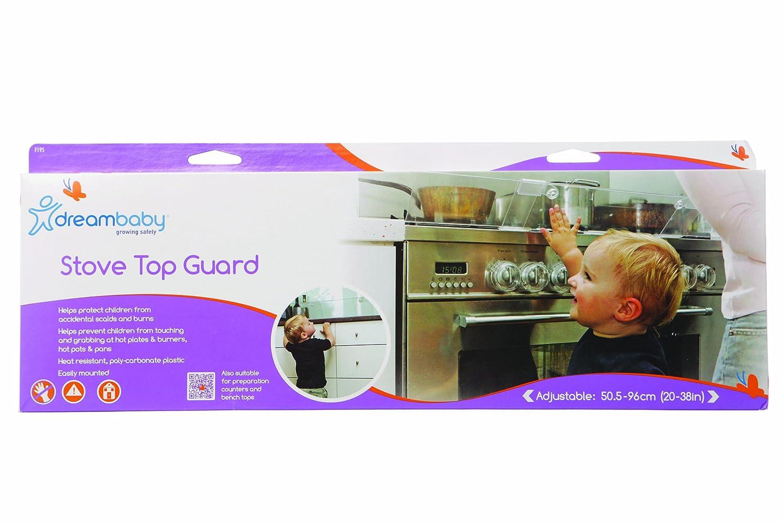 Dreambaby Protection pour enfant pour cuisini/ères