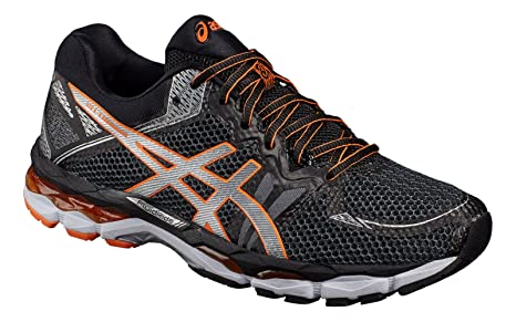 enjoy cheap price outlet online hot-selling genuine Asics gel-luminus 3 Carbon/Silver/Black - 9793 Carbon/Silver ...