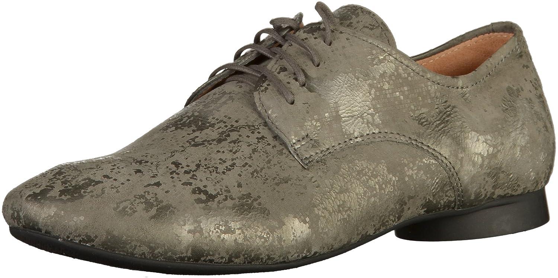 Think! 82291-19 - Zapatos de cordones para mujer 40 EU|STAHL/KOMBI