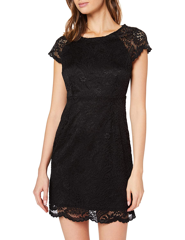 Only Onlshira Lace Dress Noos Wvn Vestido para Mujer