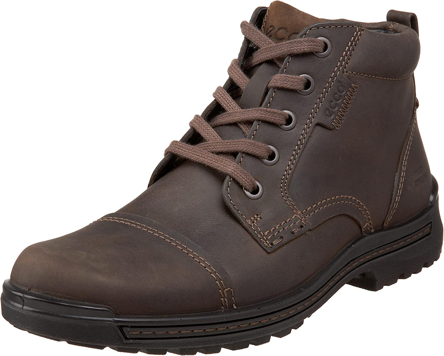 ecco work boots