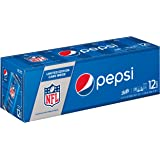 Pepsi Cola 12-Pack, 12 oz cans (Packaging May Vary)