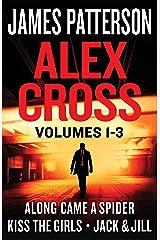 Alex Cross, Volumes 1-3 (Digital Original) Kindle Edition