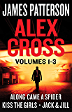 Alex Cross, Volumes 1-3 (Digital Original)