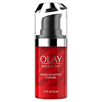 Amazon Com Olay Regenerist Micro Sculpting Eye Swirl Eye