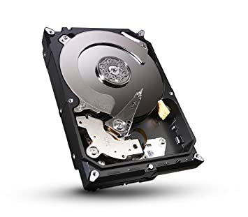 Seagate Barracuda ST5000DM000 5TB 3.5-Inch Internal Hard Drive SATA 5900 Rpm 128 Mb Buffer SATA at amazon