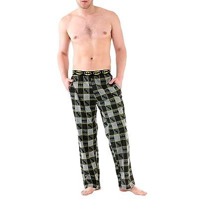 Batman Mens Lounge Pant at Amazon Men's Clothing store