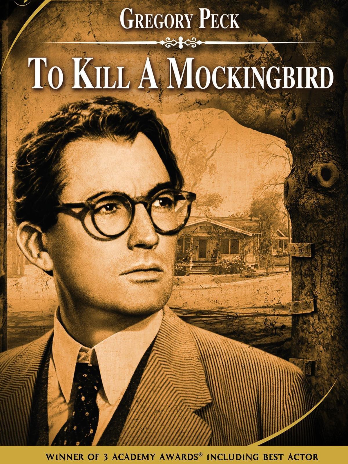 to kill a mockingbird movie notes