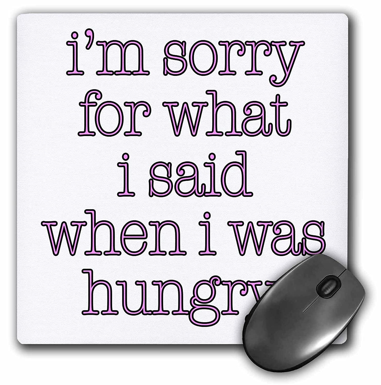 Amazon.com: 3dRose EvaDane - Funny Quotes - Im sorry for ...
