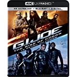 G.I. Joe: The Rise Of Cobra [Blu-ray]