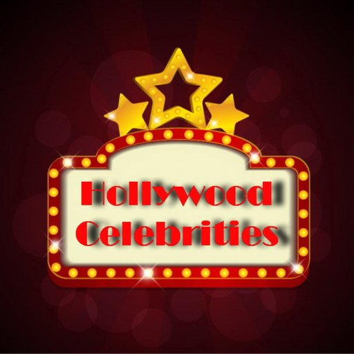 - Hollywood Celebrities