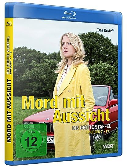 Mord Mit Aussicht 3 Staffel Folgen 7 13 Blu Ray Amazonde
