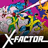 img - for X-Factor (1986-1998) (Issues) (50 Book Series) book / textbook / text book
