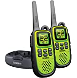 Uniden Waterproof 2-Way Radios - Green (GMR-2838-2CK)