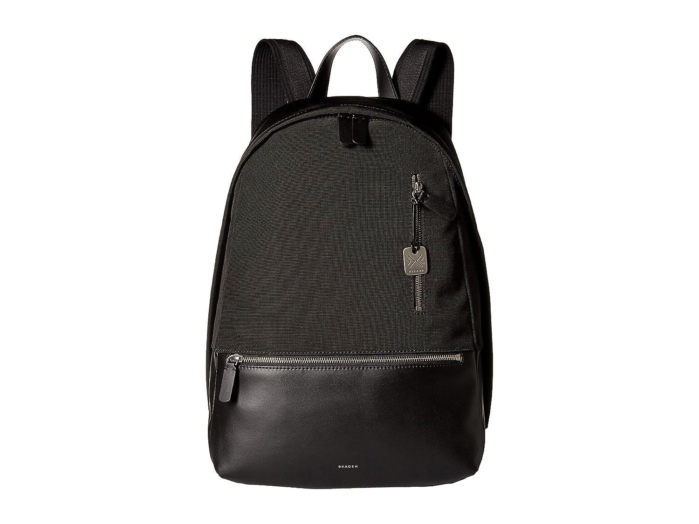 [スカーゲン] Skagen メンズ Kroyer Backpack バックパック [並行輸入品]  Black 1 B01N97P9G5
