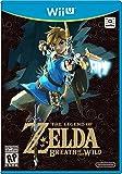 The Legend of Zelda: Breath of the Wild - Wii U