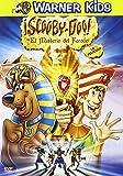 Scooby Doo: En el misterio del faraón. [DVD]