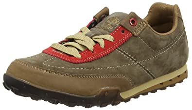 Low Homme Leather Timberland Baskets Marron greeley Greeley ZwpSPxnq7R