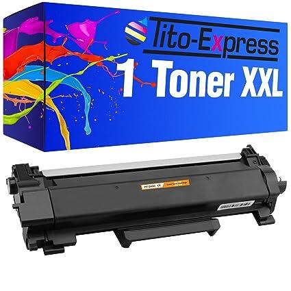 PlatinumSeries 1 Toner XXL para Brother TN-2420 HL-L2310D L2375DW ...