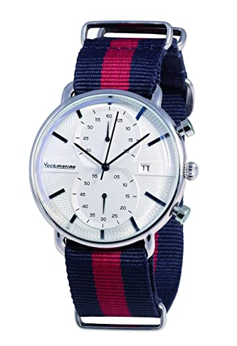 Reloj de mujer Neckmarine NKM935L05