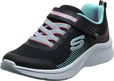 Skechers Microspec, Zapatillas Niñas