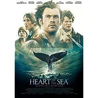 Heart of the Sea - Le Origini di Moby Dick 3D (2 Blu-Ray);In The Heart Of The Sea [Blu-ray]