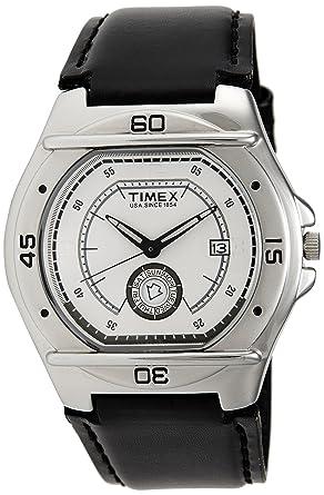 78665b57d5c Timex Fashion Analog Silver Dial Men's Watch-EL00