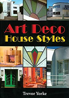 Art Deco House Styles Britains Living History