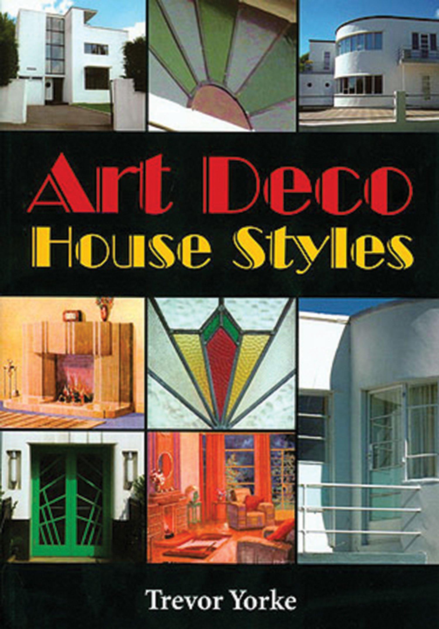 Art Deco House Styles (Britain\'s Living History): Amazon.co.uk ...