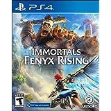 Immortals Fenyx Rising - PlayStation 4 Standard Edition