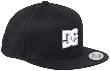 DC Shoes Snappy Snapback Cap 8aee6963268
