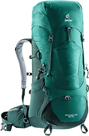 Deuter Aircontact Lite 50+10 Backpack for Hiking and Mountaineering