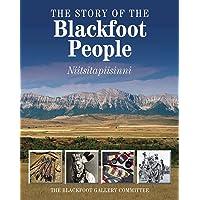 Story of the Blackfoot People