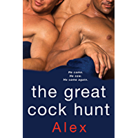 The Great Cock Hunt (English Edition)