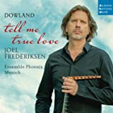 Tell Me True Love [Import allemand]