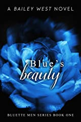 Blue's Beauty (Bluette Men Series) Kindle Edition