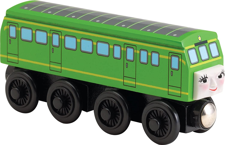 Amazon.com: Thomas & Friends Wooden Railway - Daisy: Toys & Games
